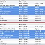iTunes 10: Возвращение круглых стрелок
