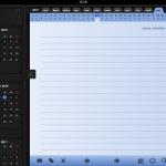 Daily Notes: Удобный дневник для iPad