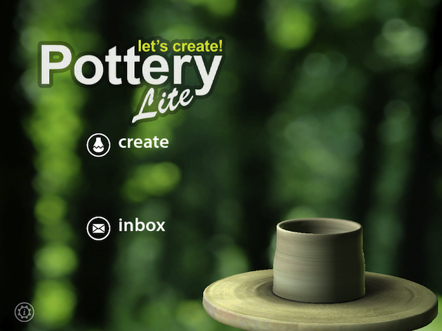 Let`S Create! Pottery