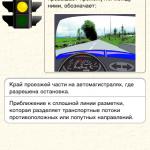 Тест ПДД Украины для iPhone/iPad