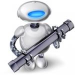 Как скопировать путь до файла или папки в OS X Lion?