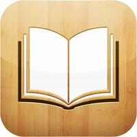 Иконка iBooks.