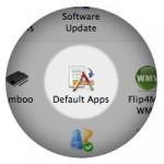 RCDefaultApp: Общая настройка программ по умолчанию