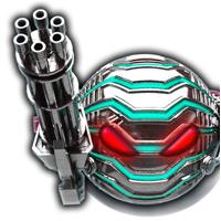 Иконка Iron Wars.