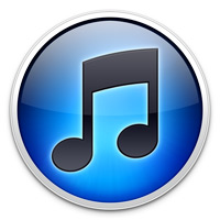 Иконка iTunes.