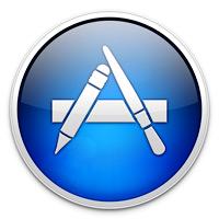 App Store.