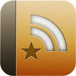 Reeder for iPhone: Быстрая установка статуса RSS-новости