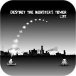 Destroy The Monster's Tower: замочи всех монстров!