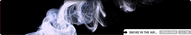 Smoke in the Air...