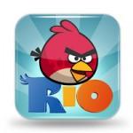 Angry Birds Rio: Спасение нерядовых пернатых