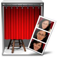 Иконка Photo Booth.