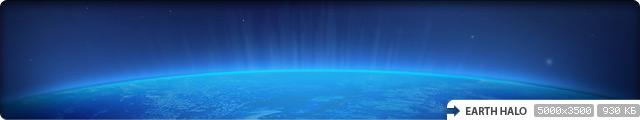 Earth Halo