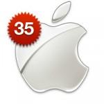 Apple — 35: Из разговоров за именинным столом…