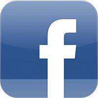 Иконка Facebook.