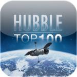 Hubble Top 100: Завораживающий космос на iPad