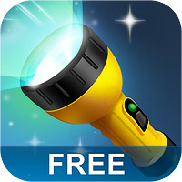 Иконка iHandy Flashlight Free.