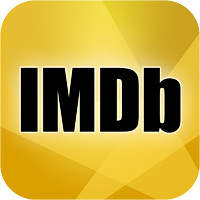 Иконка IMDb Movies & TV.
