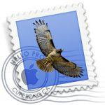 Как ускорить работу Mail в OS X