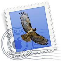 Иконка Mail.
