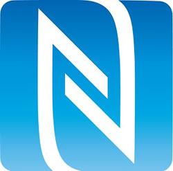 Логотип технологии NFC.