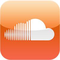 Иконка SoundCloud.