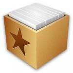 Reeder for Mac: Переключение в трехпанельный режим