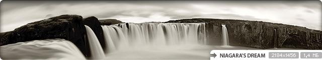 Niagara's Dream