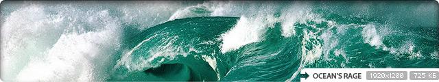 Ocean's Rage
