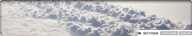 Sky Foam