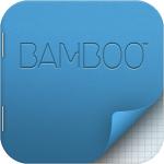 Bamboo Paper: Рукописные заметки на iPad