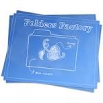 Folders Factory: Каждой папке по обложке