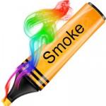 Smoke: Дым вместо кисточки