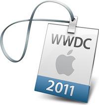 WWDC 2011.