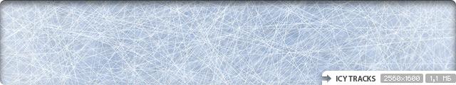 Icy Tracks