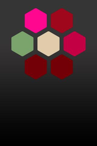 Завершение уровня: определение тройки исходных цветов для следующего уровня.
