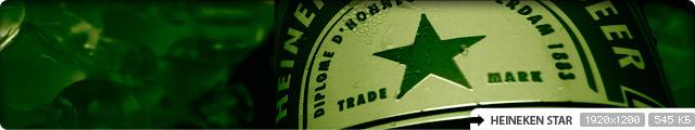 Heineken Star