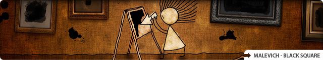 Malevich - Black Square