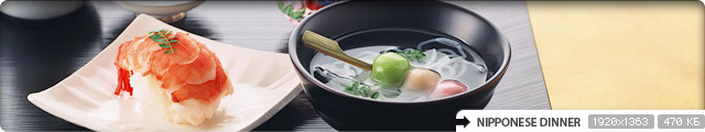 Nipponese Dinner