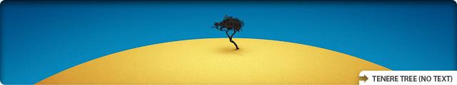 Tenere Tree (No Text)