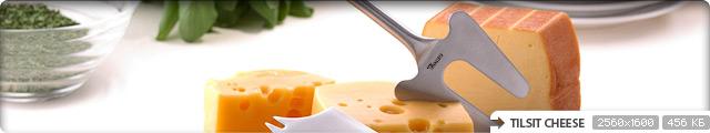 Tilsit Cheese