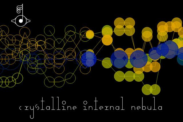 Анимация к песне Crystalline.