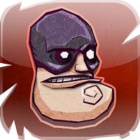 Иконка DeathSpank