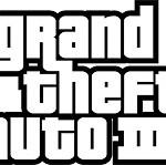 Значок Grand Theft Auto III.