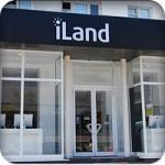 iLand открывает свой первый магазин