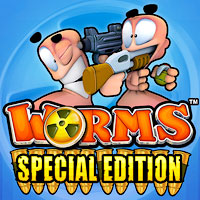 Worms Special Edition.
