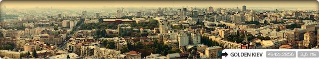 Golden Kiev