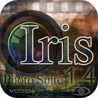 Iris Photo Suite