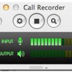 Call Recorder: Записываем видео и аудио из Skype.