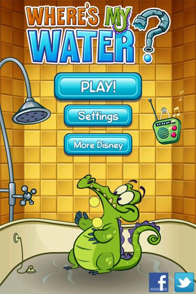 iphone игра