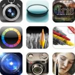 Графические фильтры и спецэффекты для iOS. Часть 1